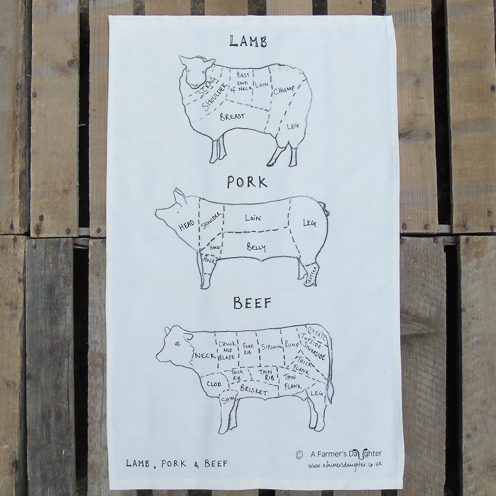 lamb pork beef tea towel_web