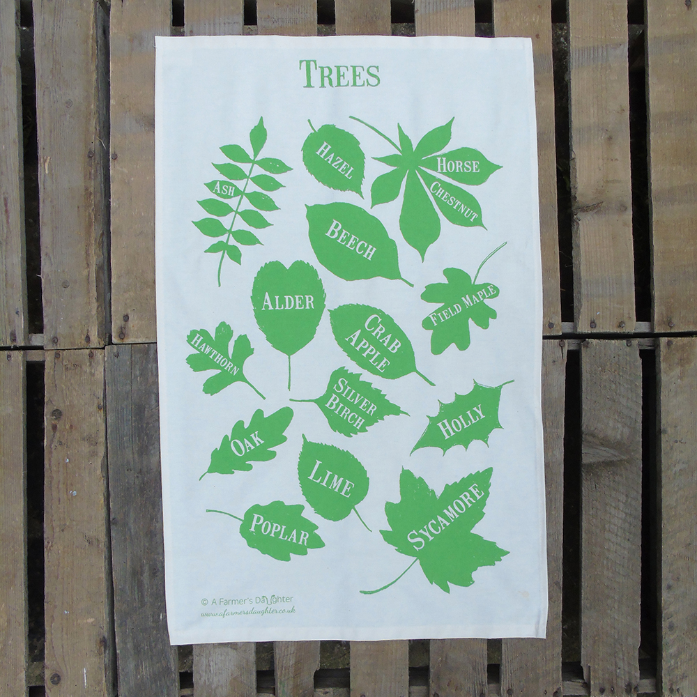 trees tea towel_web