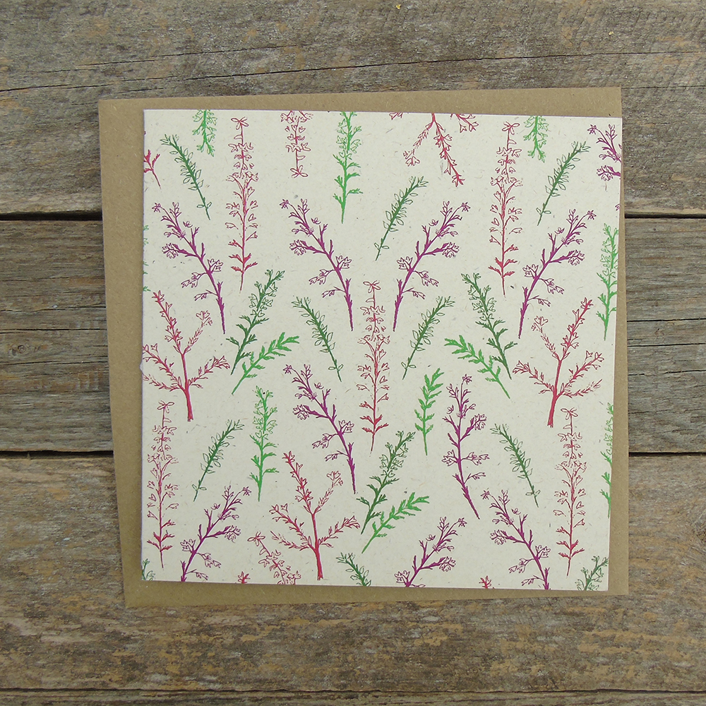 LB14 Heather card web
