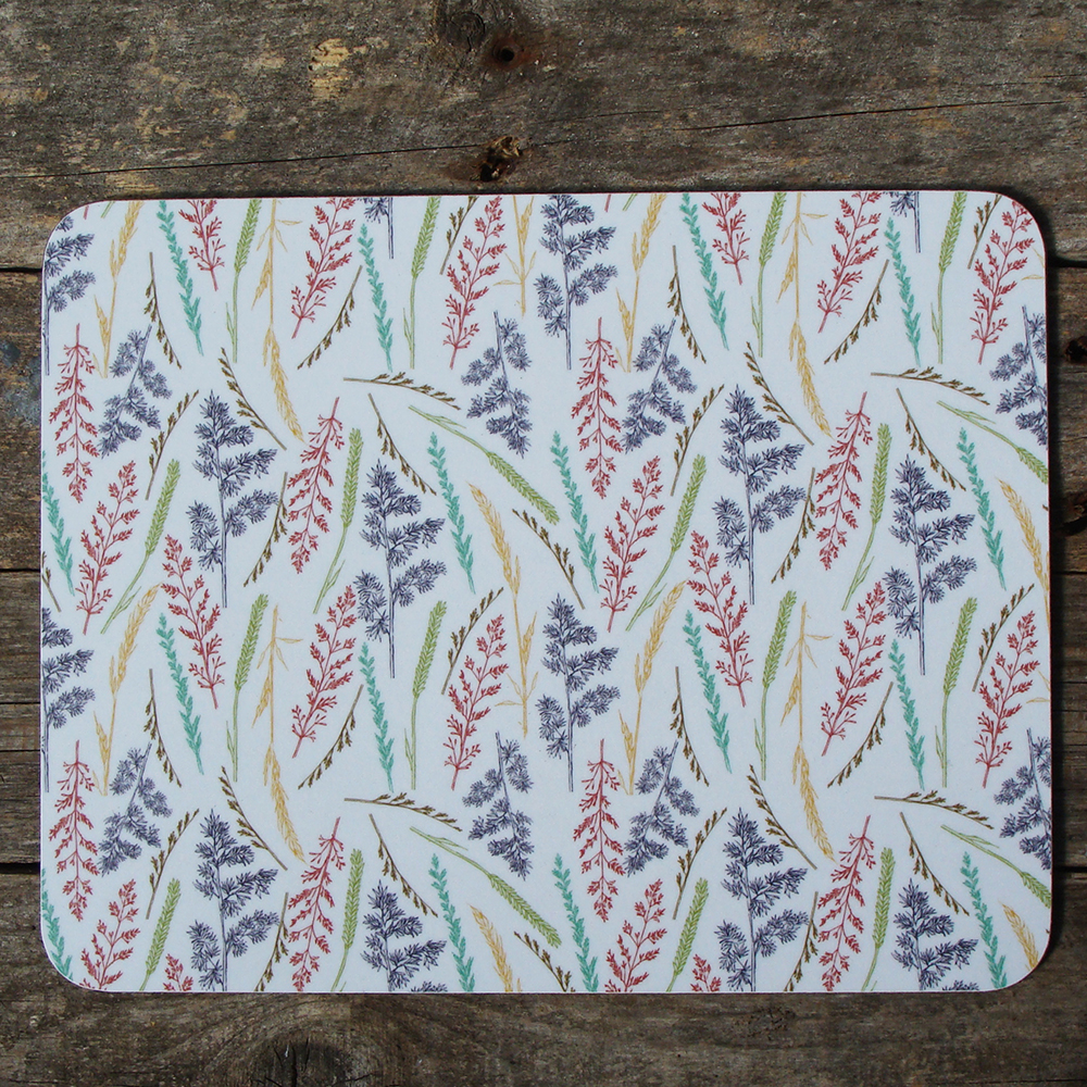 grasses placemats web