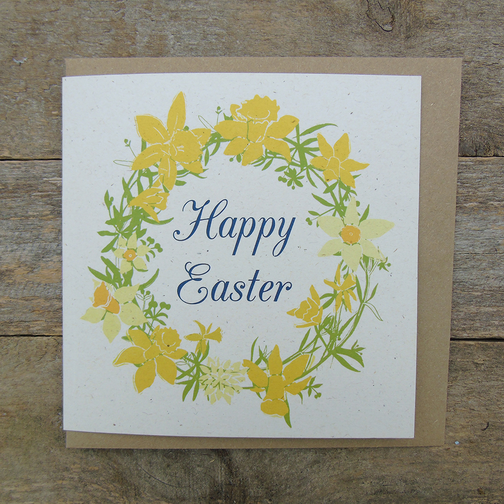 AAO8 Happy Easter Card web