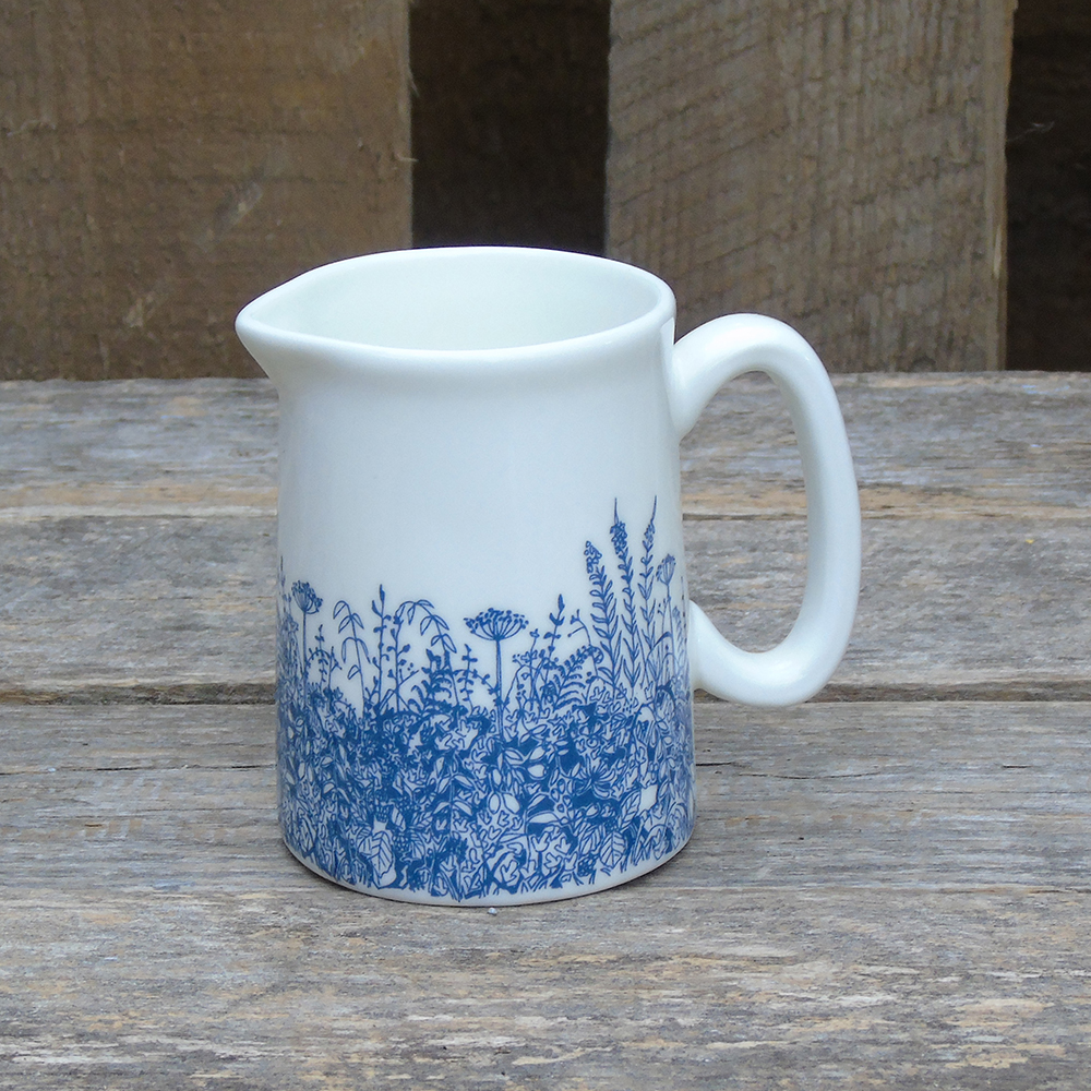 Quarter pint hedgerow Jug_web