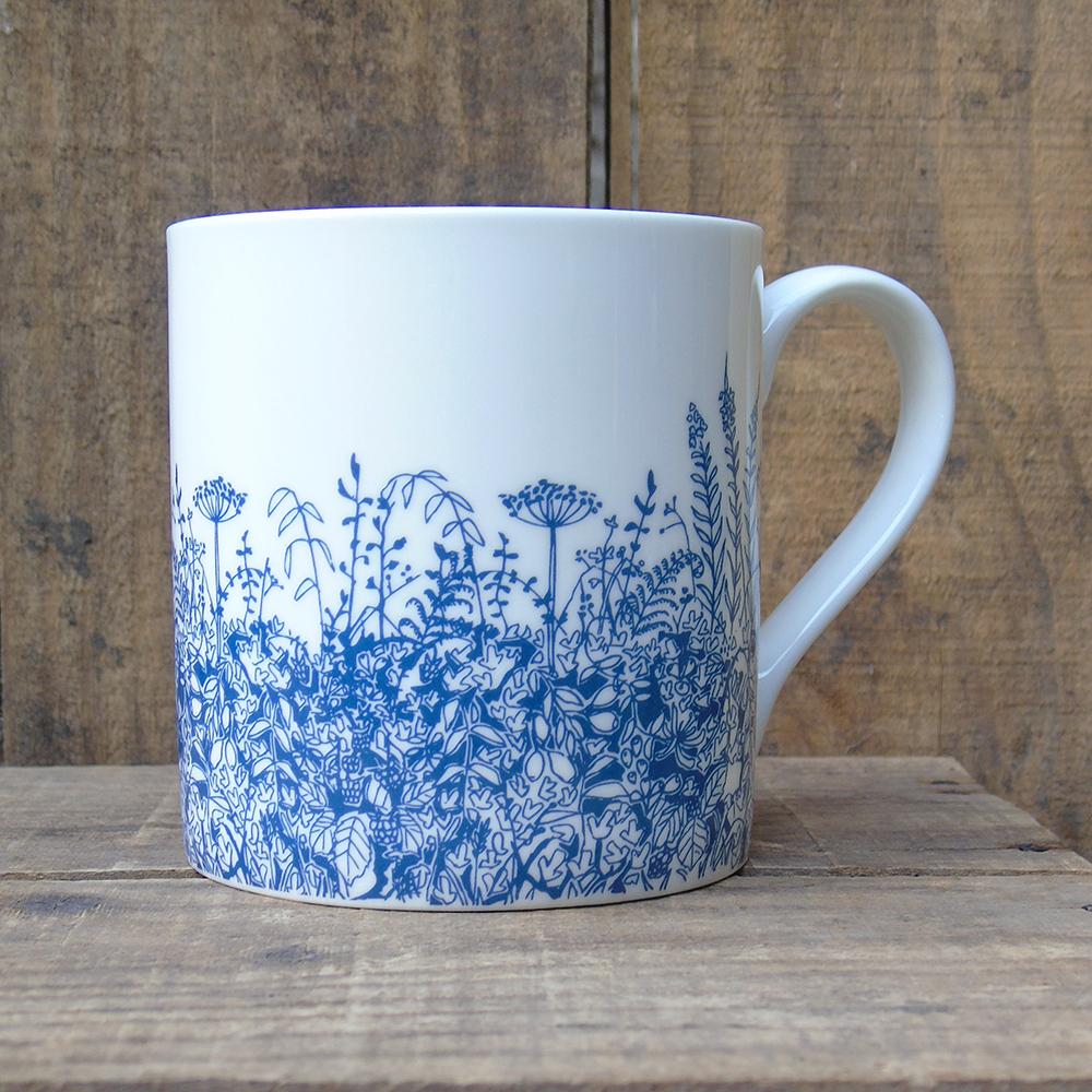 blue hedgerow mug_web