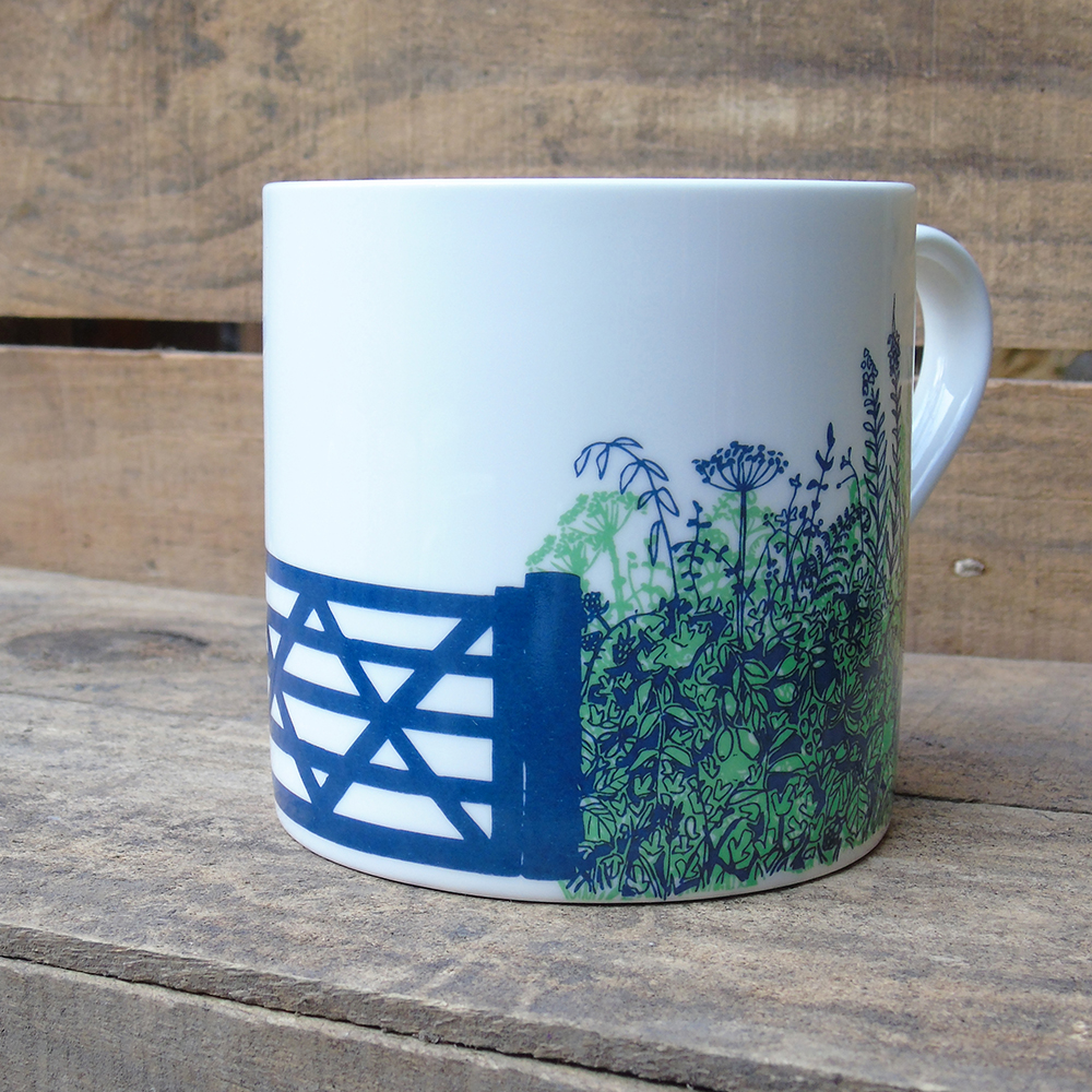 hedgerow gate mug_web