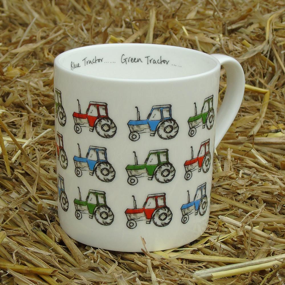 tractors Mug straw_web