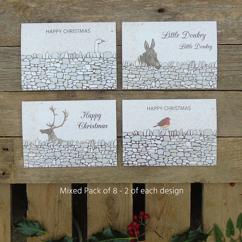 8 pack christmas cards_web