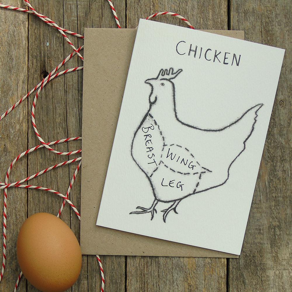 Chicken card CCO2 web