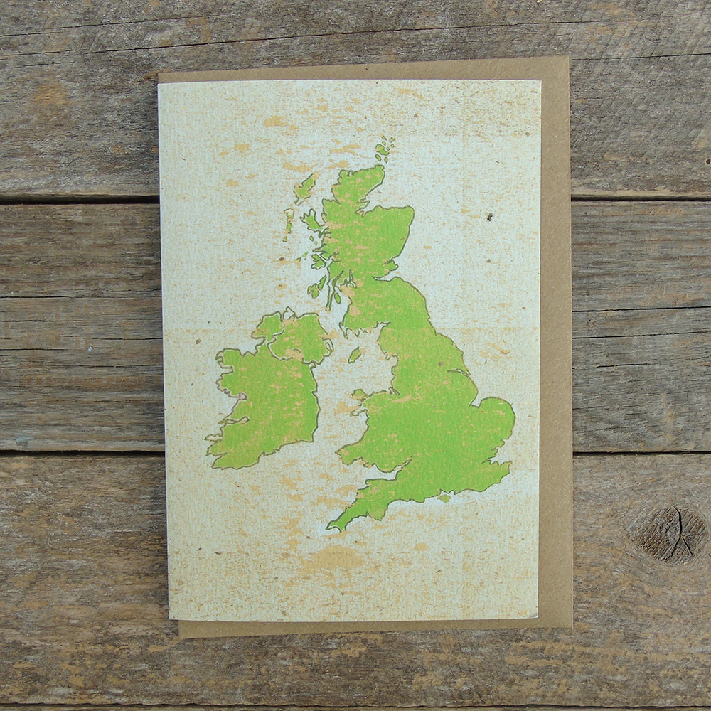 SP14 speckled Map card web
