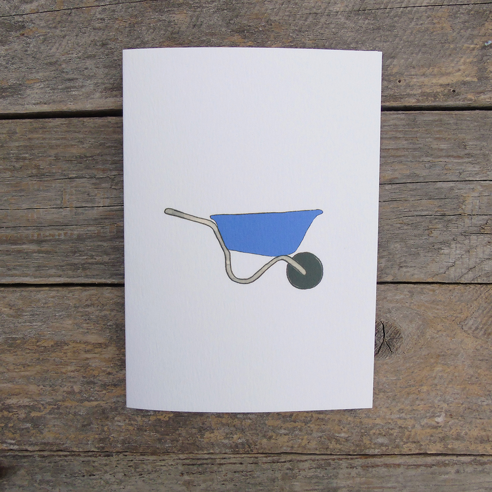 blue barrow card web