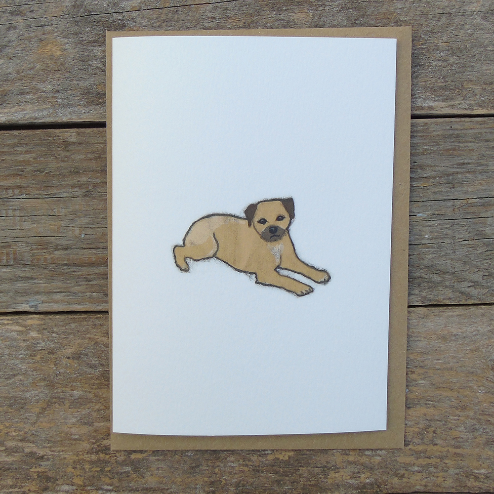 border terrier card_web