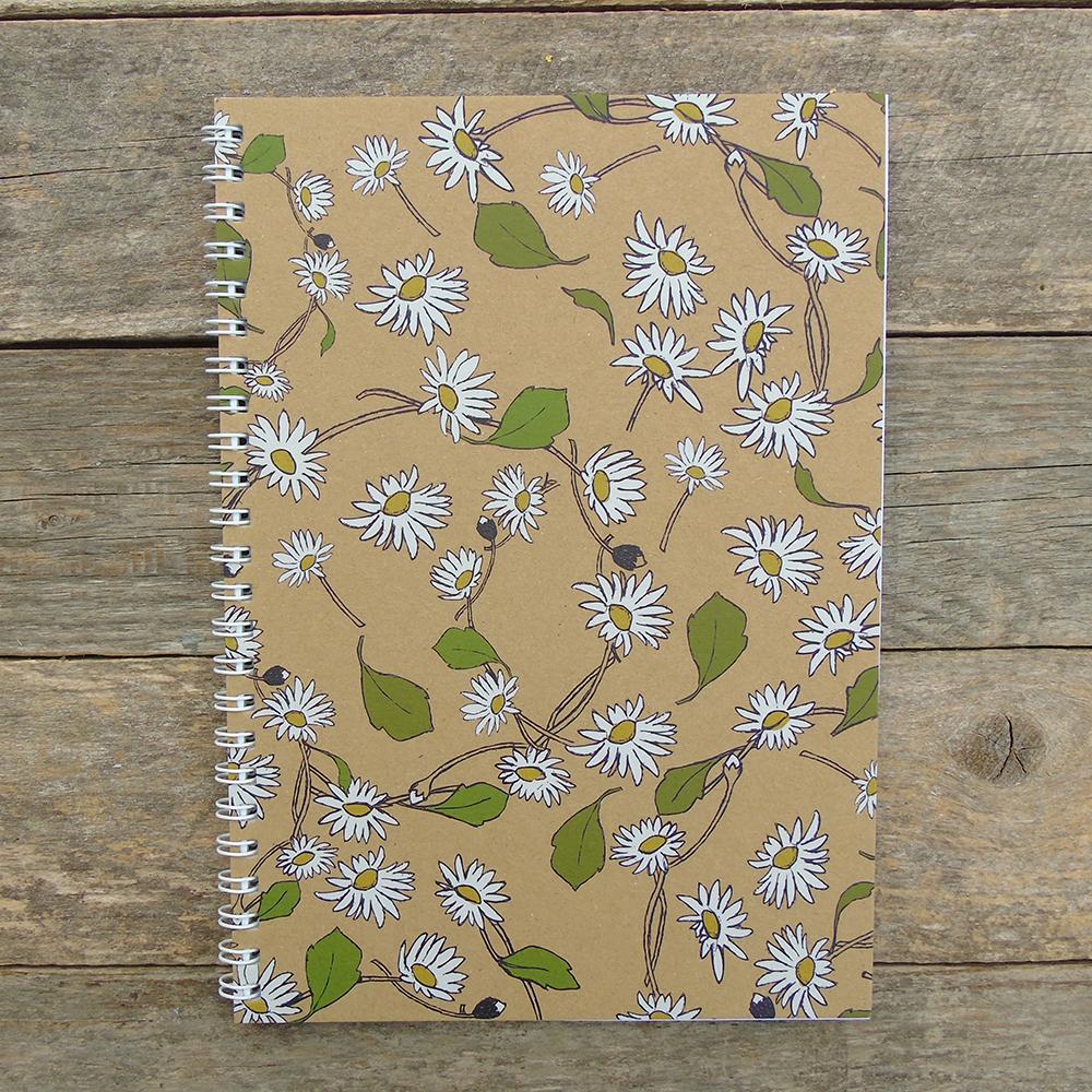 daisychain notebook web