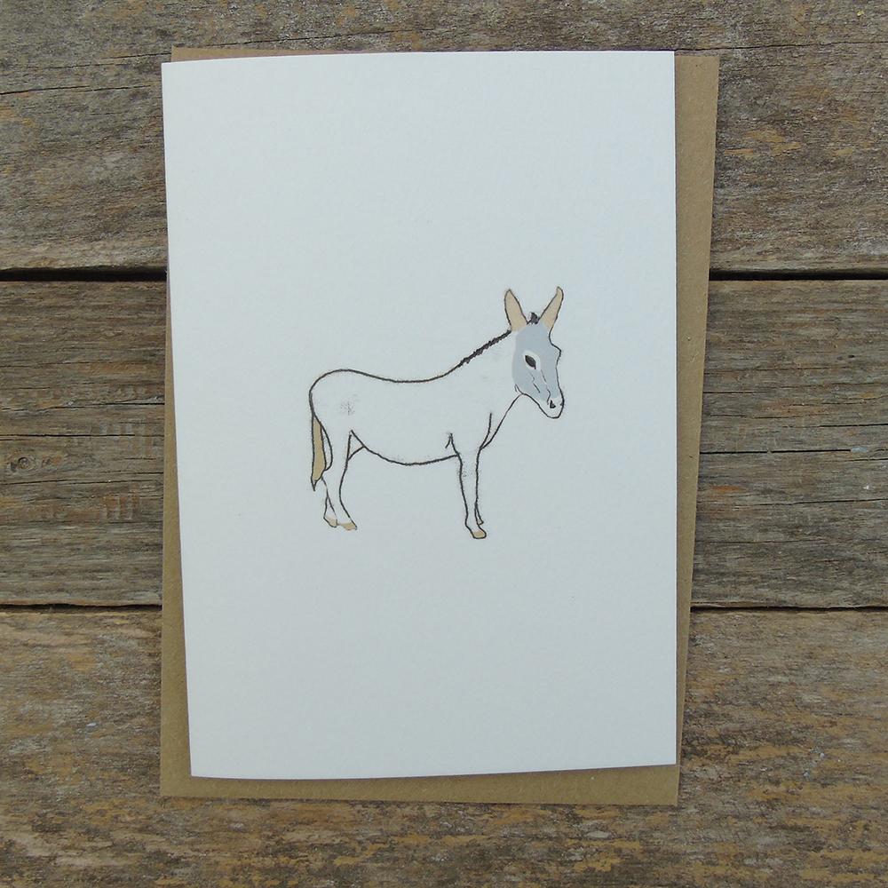 donkey card_web