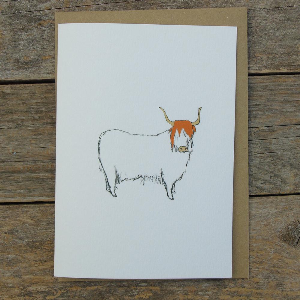 highland cow card_web